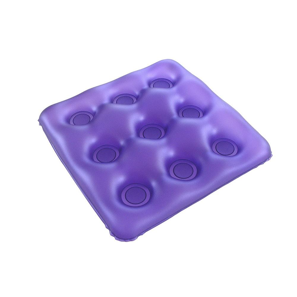 Almofada Caixa de Ovo Quadrada Gel Bioflorence