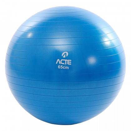 Bola Gym Ball 65cm Acte