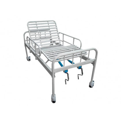 Cama Hospitalar 2 movimentos DX Dellamed